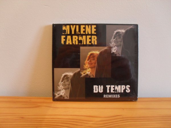 Du Temps Remixes