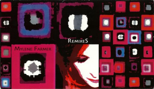 Remixes 2003 Promo Display Card