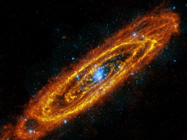 Une de mes passions,l'astronomie...