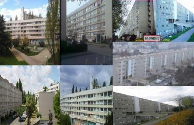 LES BLAGIS SUR LES VILLES DE BAGNEUX/ FONTENAY-AUX-ROSES/ SCEAUX/ BOURG-LA-REINE DANS LE 92