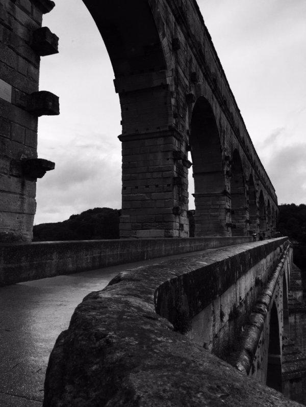 Le pont du gare