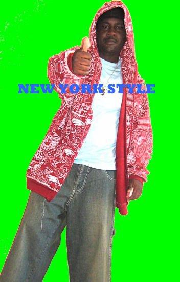 en mode style newyorkais