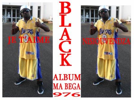 Blackone love