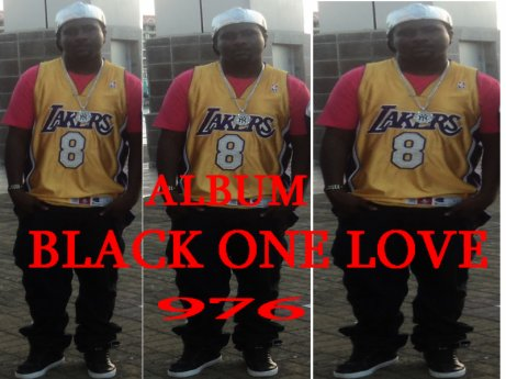 Blackone love style