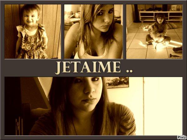 * La Ptite Soeur (l)