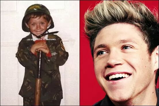 Happy Birthday Niall ♥♥♥♥