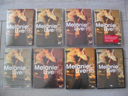 Live Hits (2006)