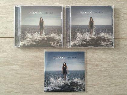 The sea (04/09/2011)