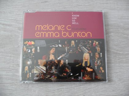 I know him so well (11/11/2012)
