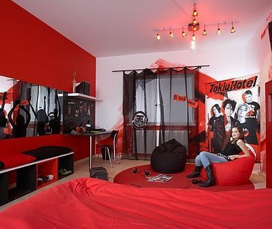 trop belle la deco c 39 est ma fiction sur les tokio hotel. Black Bedroom Furniture Sets. Home Design Ideas
