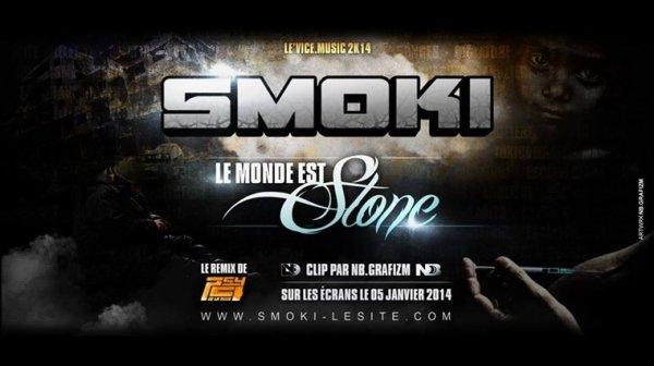 NEW CLIP LE MONDE EST STONE remix PSY4 de la rime