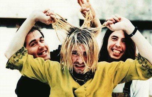 Nirvana.