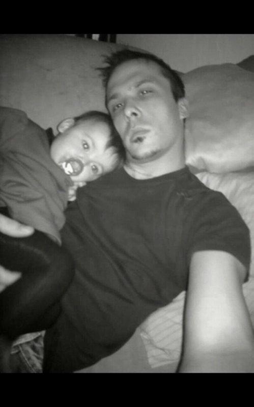 mon bebe et mon cheri