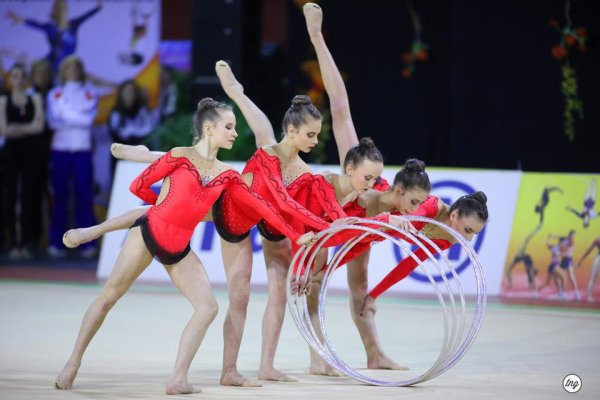 Ensemble France Junior 2013