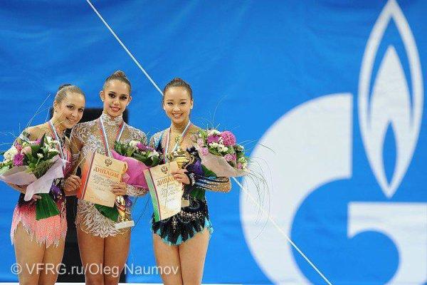 Grand Prix de Moscou 2013