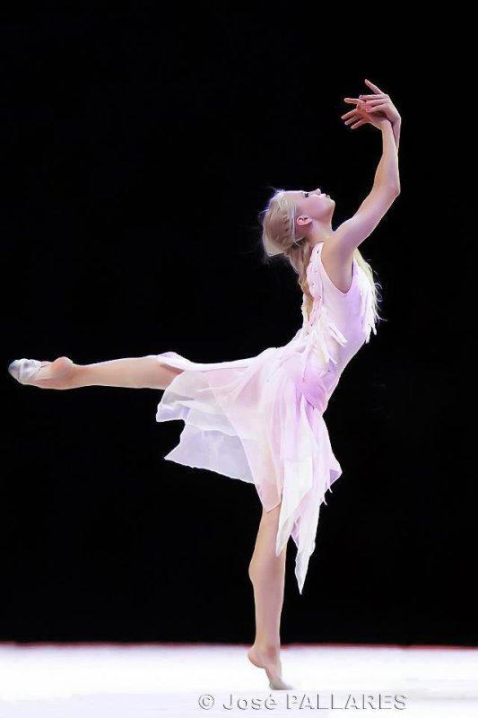 Kseniya Moustafaeva