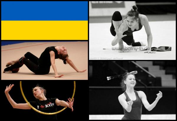 Championnat d'Europe à Vienne 2013 - Ukraine