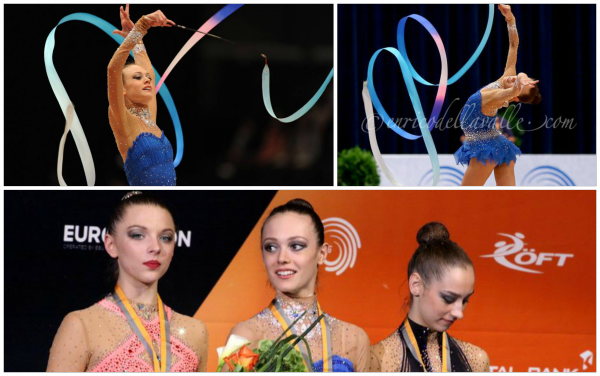 Championnat d'Europe à Vienne 2013 - Biélorussie