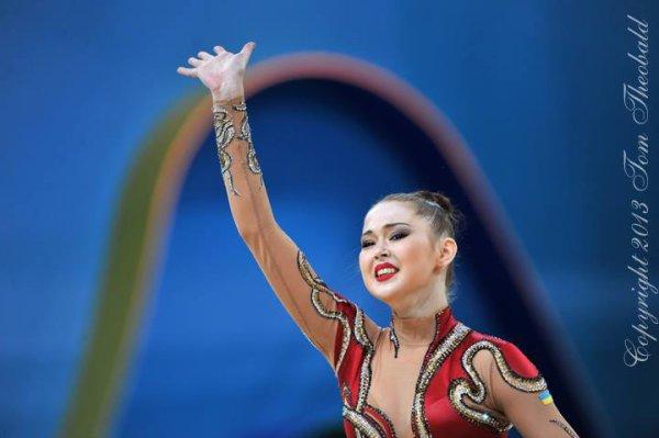 Alina Maksymenko - Fin de sa carrière