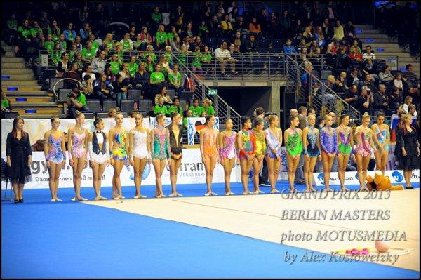 Berlin Masters 2013
