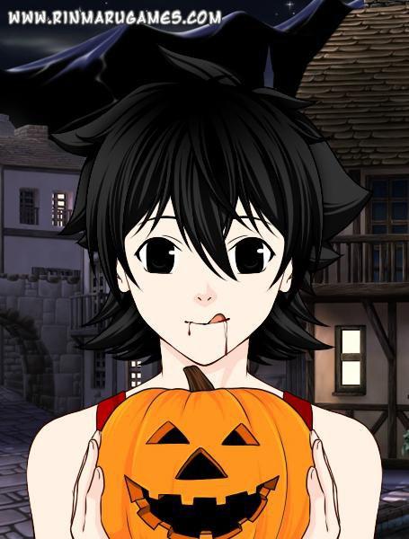 Viva Halloween !