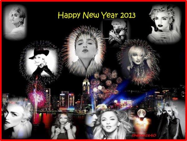 MEILLEURS   VOEUX  2013  !!!!!!!!!!!!!!!!!!!