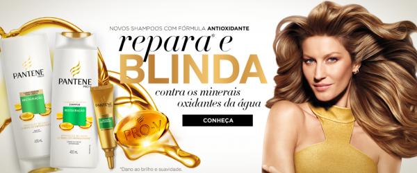 pantene brasil 2015