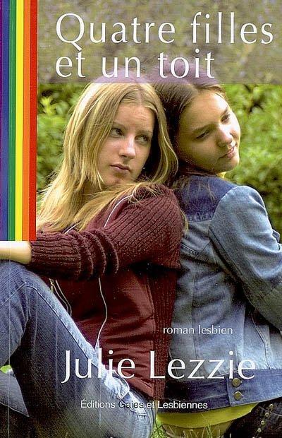 quelques idées de romans lesbiens!
