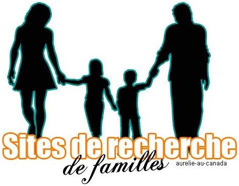 3. La recherche de famille