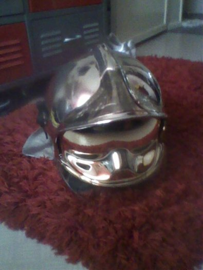 mn casque f1 pompier