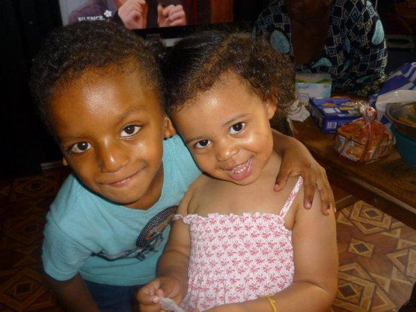 MOII & MES ENFANTS