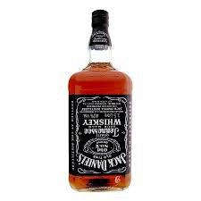 Dans mes veines y'a que du jack daniels qui se distille!!