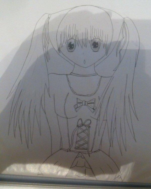 Manga !