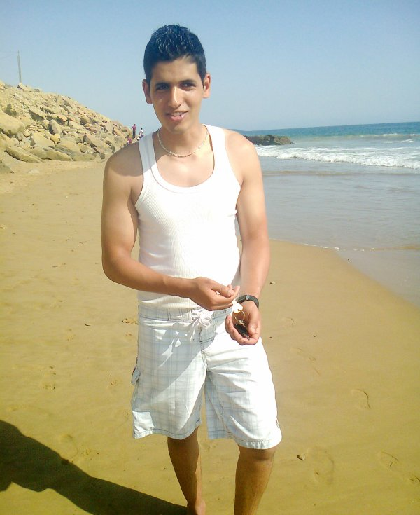 a NiCe daY in THe beAch :)