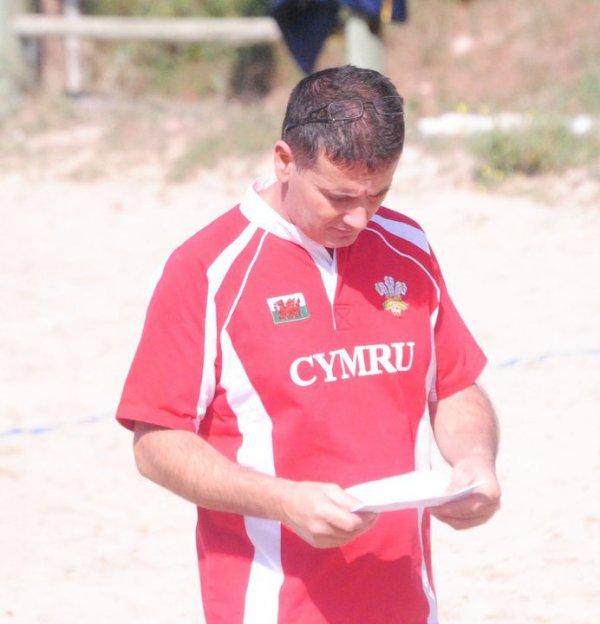 Joel Pepin, Coach en or
