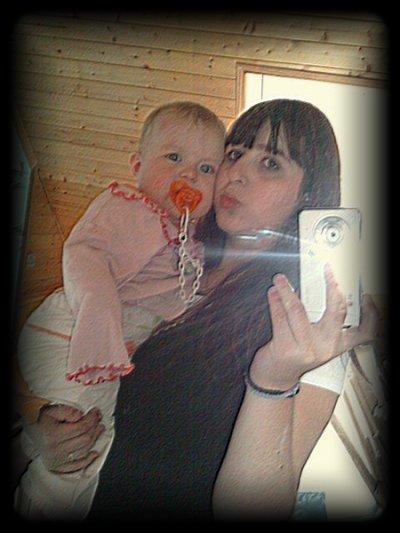 Ma Tiite Maman AdOrée  ♥
