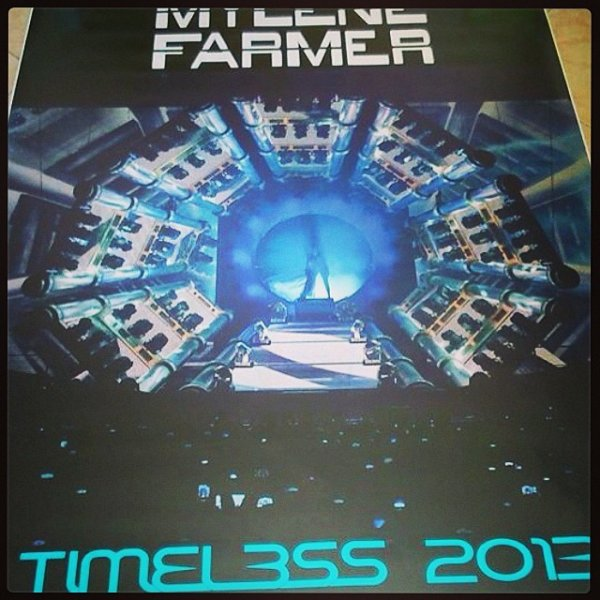 Nouveau : Supports Timeless2013LeFilm !