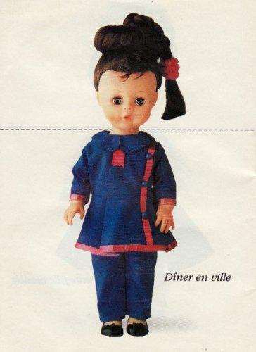 Catalogue de Kattie style