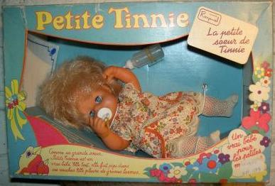 Petite Tinnie