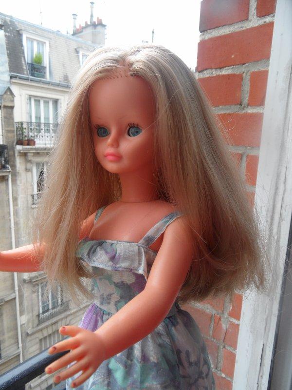 cathie jolie