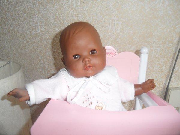 bébé do métis
