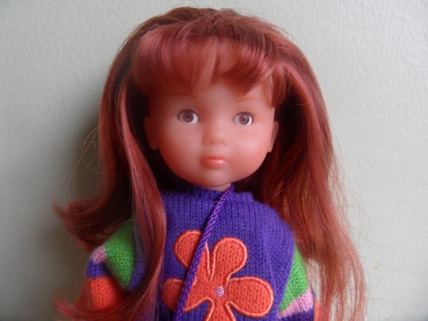 les chéries, Clara Hippie 2002