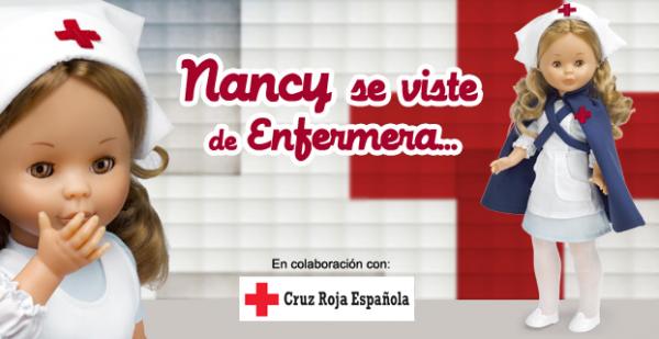 Nancy Famosa