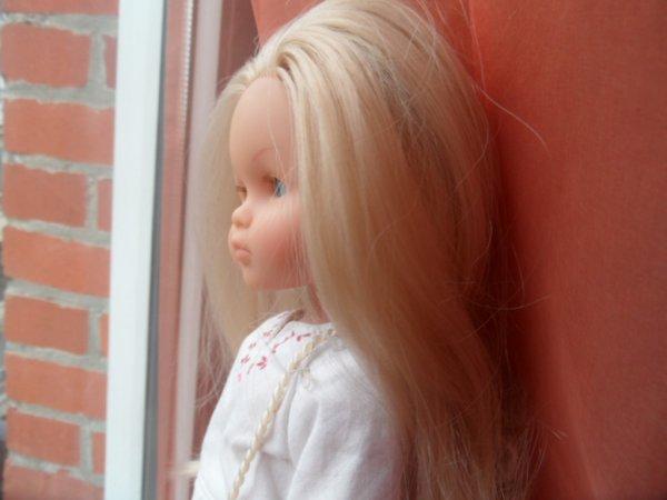 camille blond platine