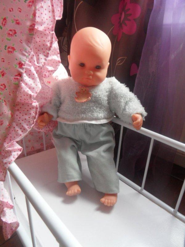 bébé do de corolle