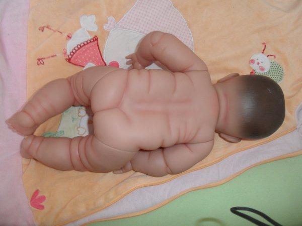 un nouveau bébé...