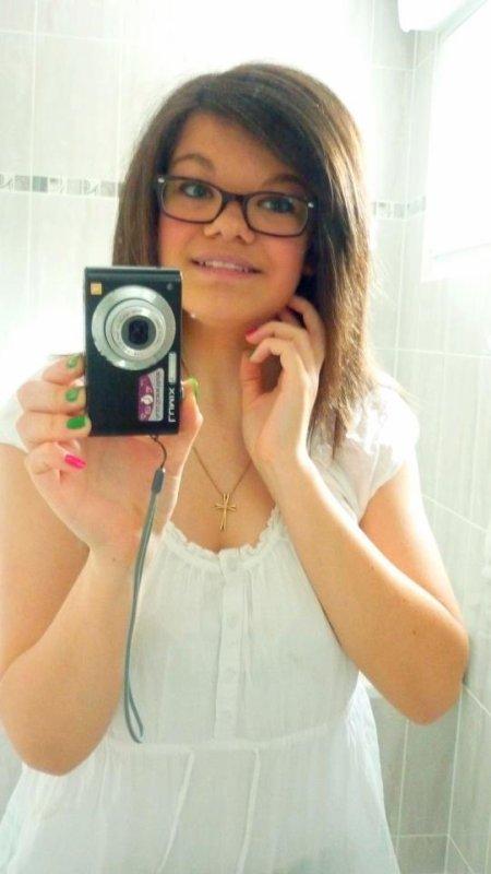 ~ Je t'aime <3.