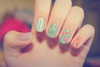 Que faut-il faire pour avoir de beaux ongles?