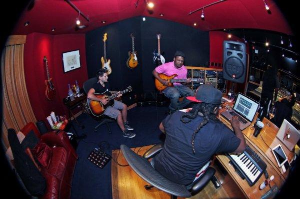 Super studios Pour Nimport Rapeur