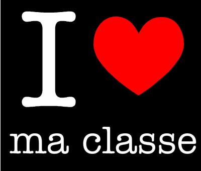 Pour ma classe